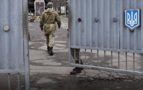 Дедовщина в украинской армии