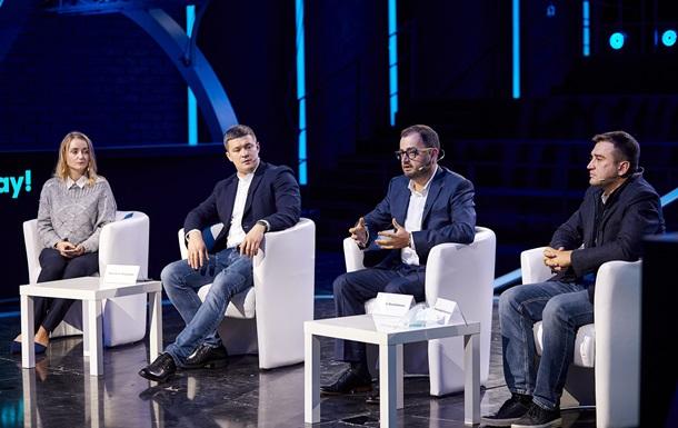 В Украине реализуют ИТ-проект на $1 млрд