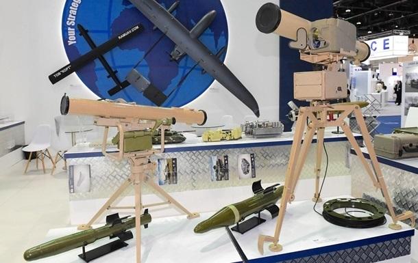 Стало известно, какое украинское вооружение покупают за рубежом