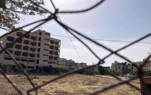 На Кипре открыли доступ к городу через 46 лет