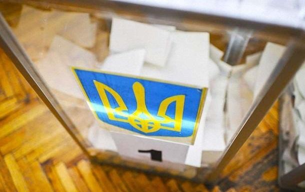 За пост мэра в Украине в среднем соревнуются семь кандидатов - КИУ