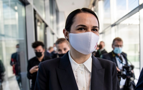 Неизвестный выдал себя за Тихановскую на онлайн заседании парламента Дании
