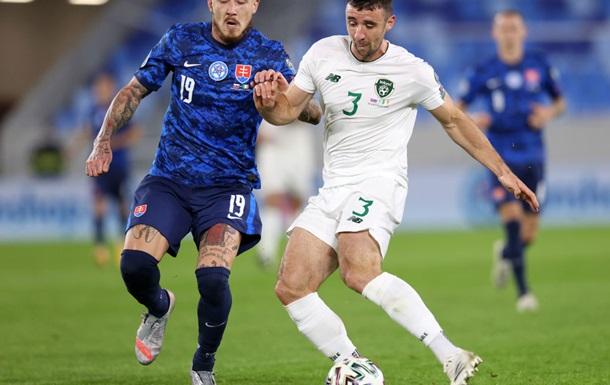 Шлях В: Північна Ірландія зіграє в фіналі плей-офф Євро-2020 зі Словаччиною
