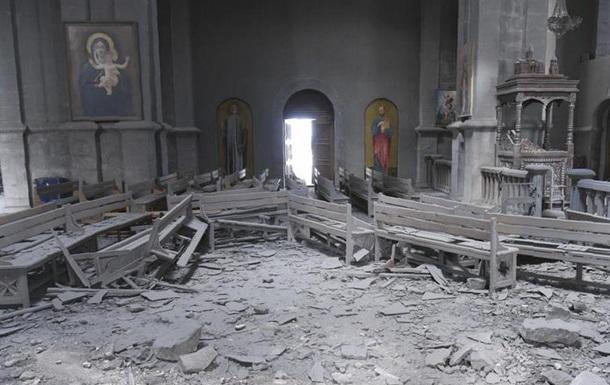 Бої у Нагірному Карабаху: кількість жертв зростає
