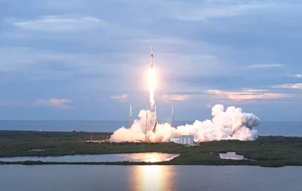 Пентагон заинтересовался ракетами Маска