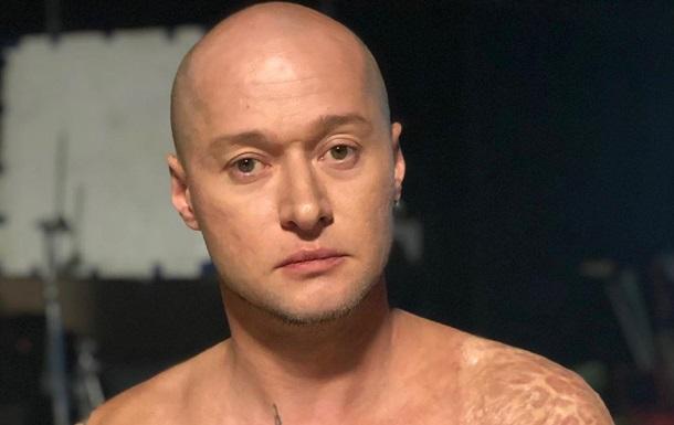 Фронтмен Бумбокса Андрей Хлывнюк заразился СOVID-19