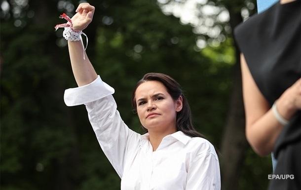 Лукашенко заявил, что спас Тихановскую от сакральной жертвы