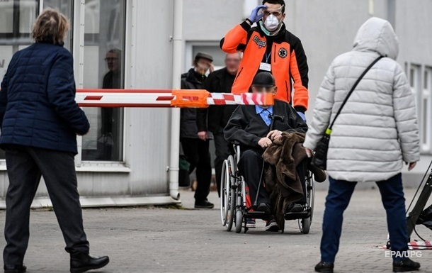 В Польше четыре дня подряд фиксируют рекордные показатели по коронавирусу