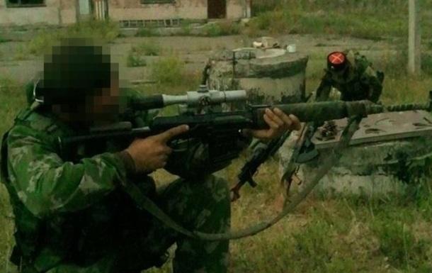 На Луганщині до 5,5 років ув`язнення засуджено бойовика терористичної організаці