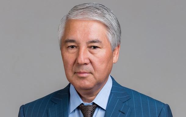 Новоизбранный спикер парламента Кыргызстана подал в отставку