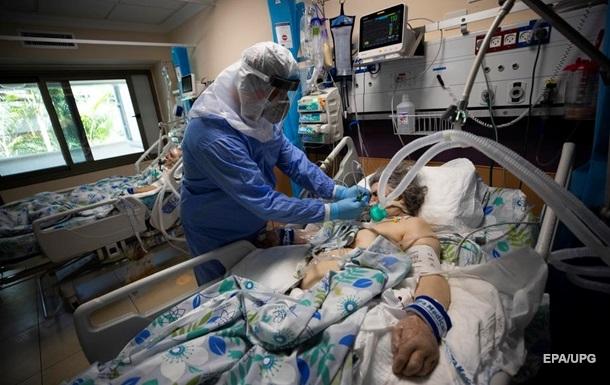 Число случаев COVID-19 в мире превысило 37 млн