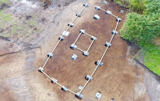 В Норвегии нашли руины языческого храма викингов