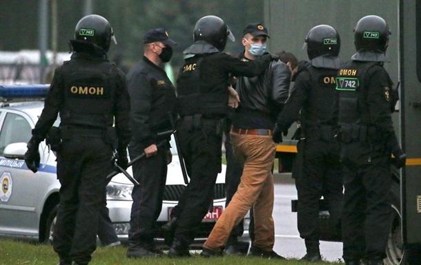 Правозащитники обновили список задержанных в Беларуси активистов