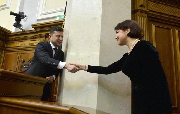 Зеленский установил Венедиктовой дедлайн
