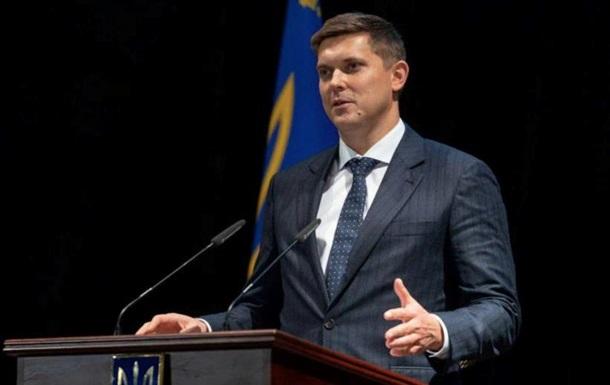 Голова Одеської ОДА заразився коронавірусом