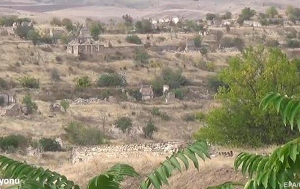 Позиционный тупик в Карабахе: прекращение огня или война на истощение?