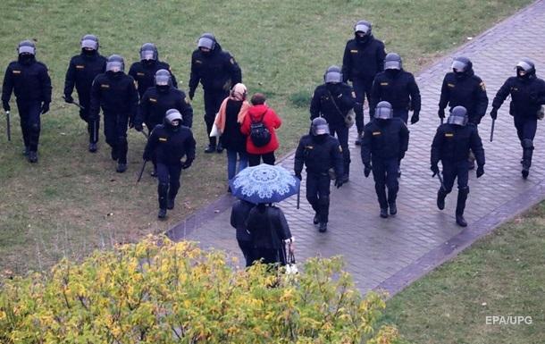 Диалог под дулом. Как Лукашенко давит протесты