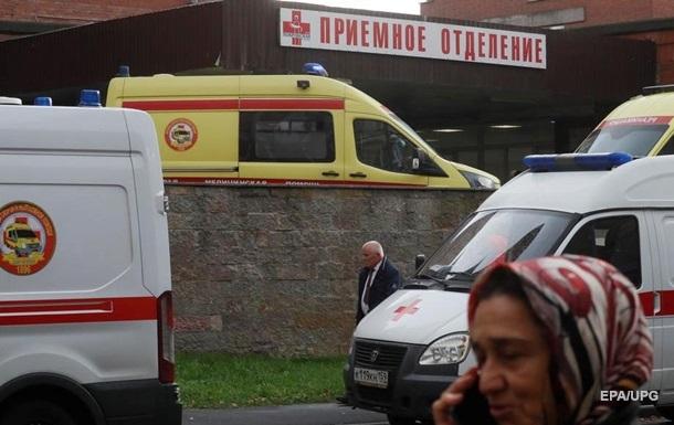 В России новый рекорд по суточному приросту COVID-19