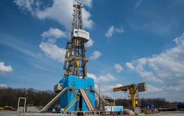 В Украине ввели в строй сверхглубокую газовую скважину
