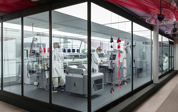 Н&М перероблятиме використаний одяг в магазинах