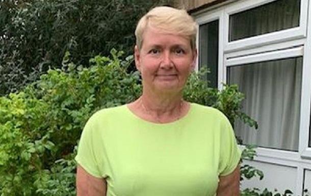 Британка похудела на 68 кг на диете своей матери