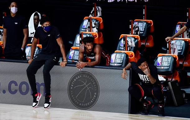 Названа возможная дата старта нового сезона НБА