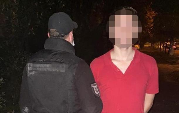 У Києві обікрали будинок іноземного дипломата