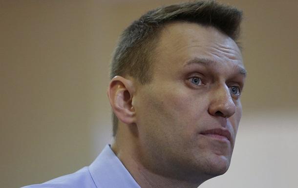 NYT написала о двойном отравлении Навального