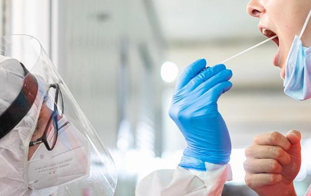 COVID-19 у ФРН: рекордна добова кількість нових випадків