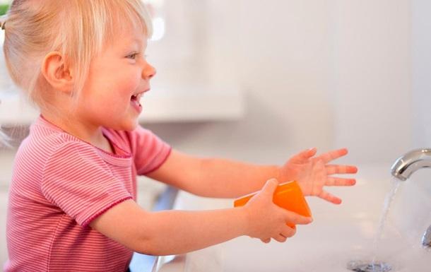 В мире отмечают Всемирный день мытья рук