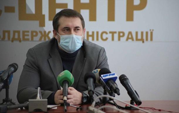 Через бездіяльність чиновників Луганщина опинилася на порозі червоної зони каран