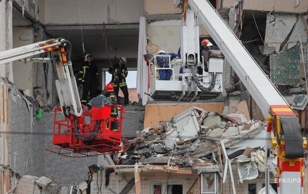 Вибух на Позняках у Києві: в одній із квартир знайшли зброю і вибухівку