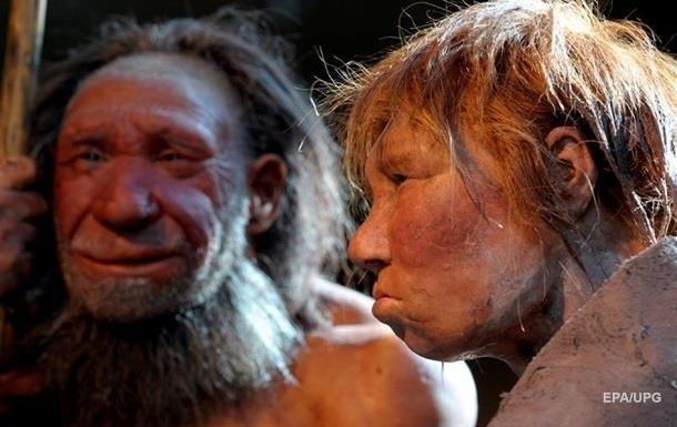 Названа причина вимирання п яти видів стародавніх людей