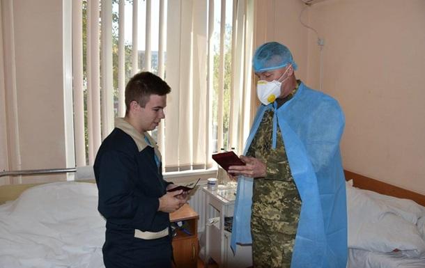 Крах АН-26: курсант, що вижив, продовжить навчання