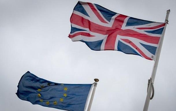ЕС призвал готовиться к Brexit без торгового соглашения