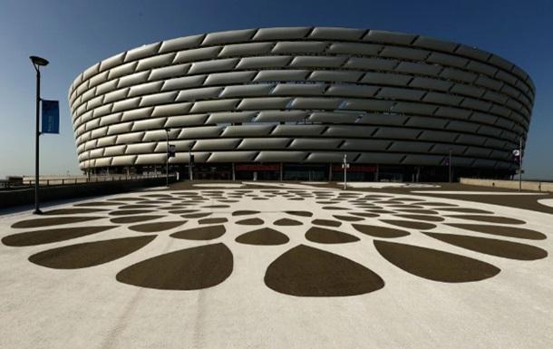 УЕФА может отобрать матчи Евро-2020 у России и Азербайджана