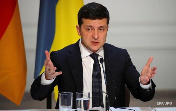 Зеленский предположил, почему критикуют его опрос