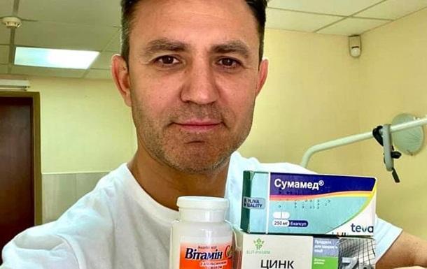 Очільник Мінрегіону Чернишов і нардеп Тищенко захворіли на коронавірус