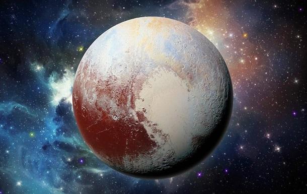 Стало известно, откуда на Плутоне снег