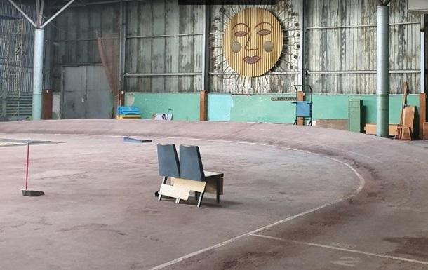 Спорткомплекс в Одессе непригоден для COVID-госпиталя - партия За майбутне