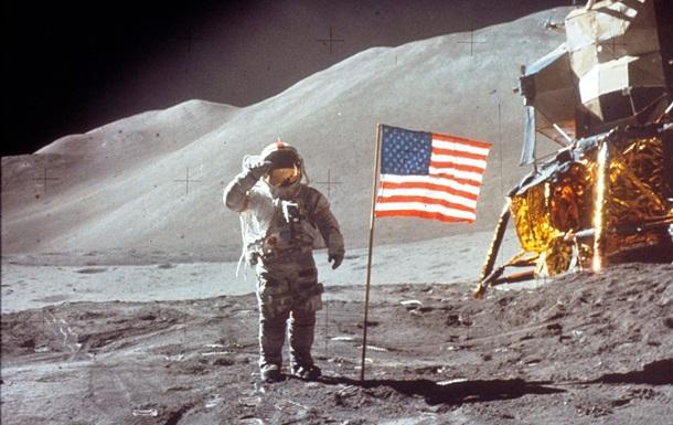 Ресурси на Місяці. Як США ділять супутник зі світом