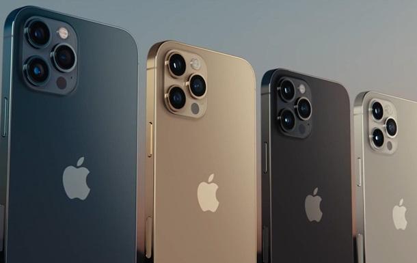 Сколько нужно работать жителям разных стран, чтобы купить iPhone 12