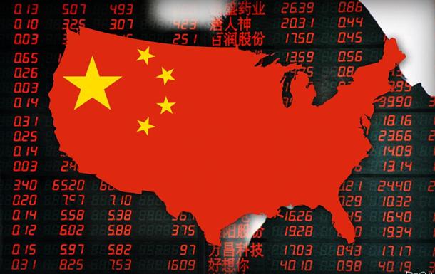 Почему Китай движется вперед быстрее, чем США
