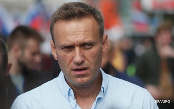 Европейские спецслужбы считают, что Навального отравила ФСБ РФ - СМИ