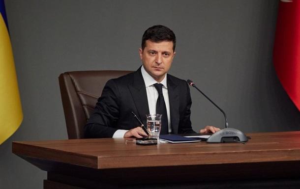 Україна хоче залучити Туреччину до Великого будівництва