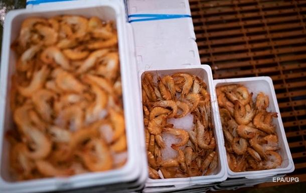 В Сингапуре начнут продавать искусственные креветки