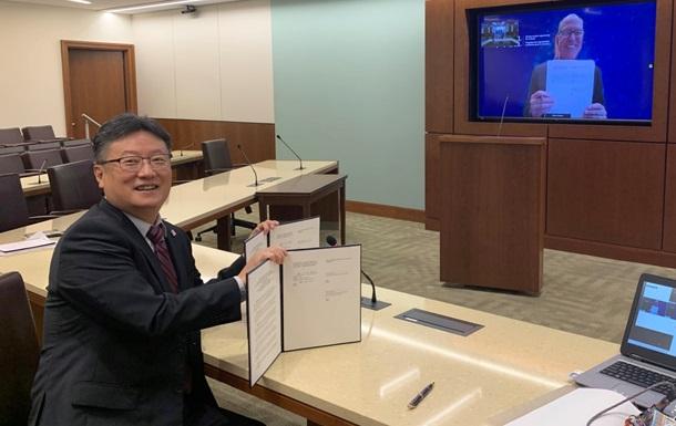 Канада и США подписали соглашение о ядерной безопасности