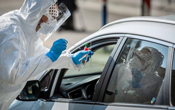 Словакия готовит массовое тестирование на коронавирус