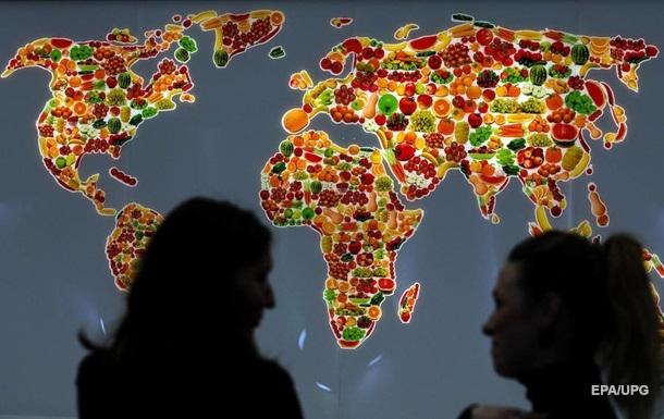 В Минэкономики заявили, что Украина кормит 150000000 людей в мире