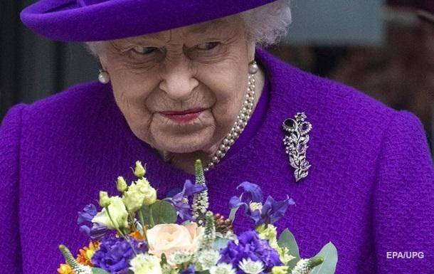 Елизавета II помиловала остановившего теракт убийцу